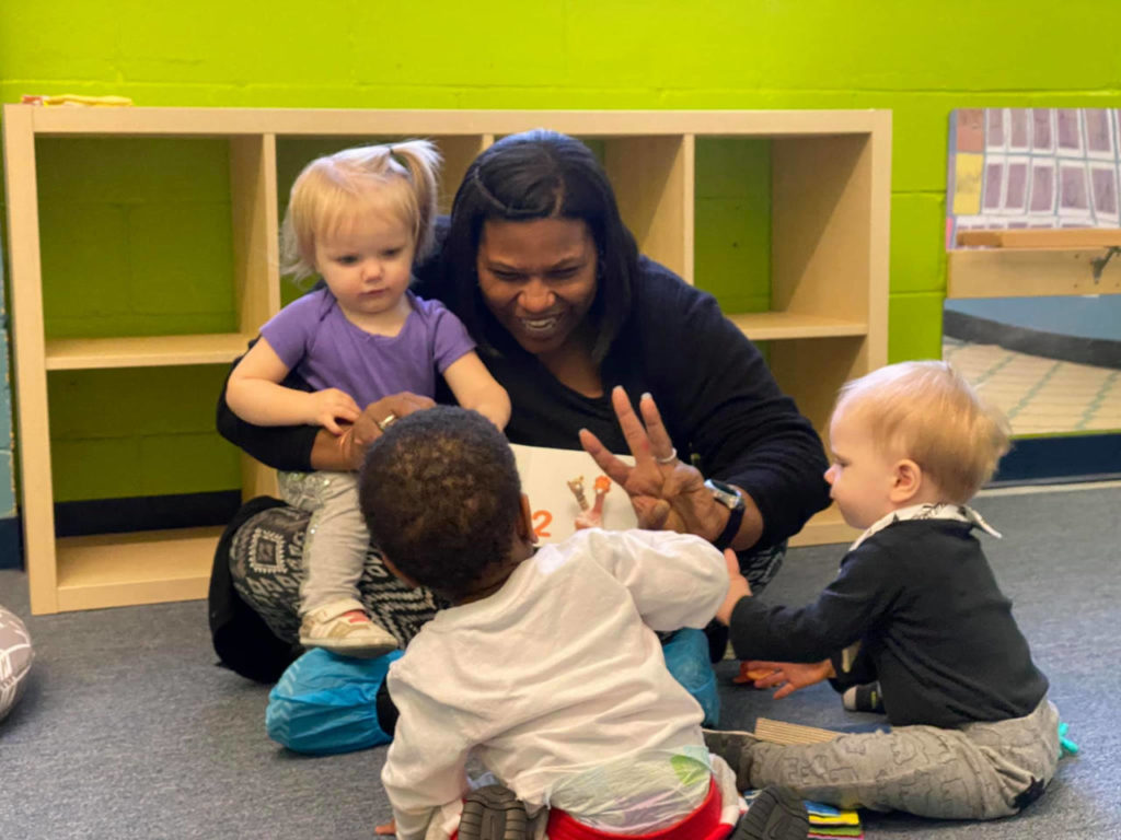 A Passionate Team That Seizes The Joy Of Discovery - Preschool & Childcare Serving Columbus, OH