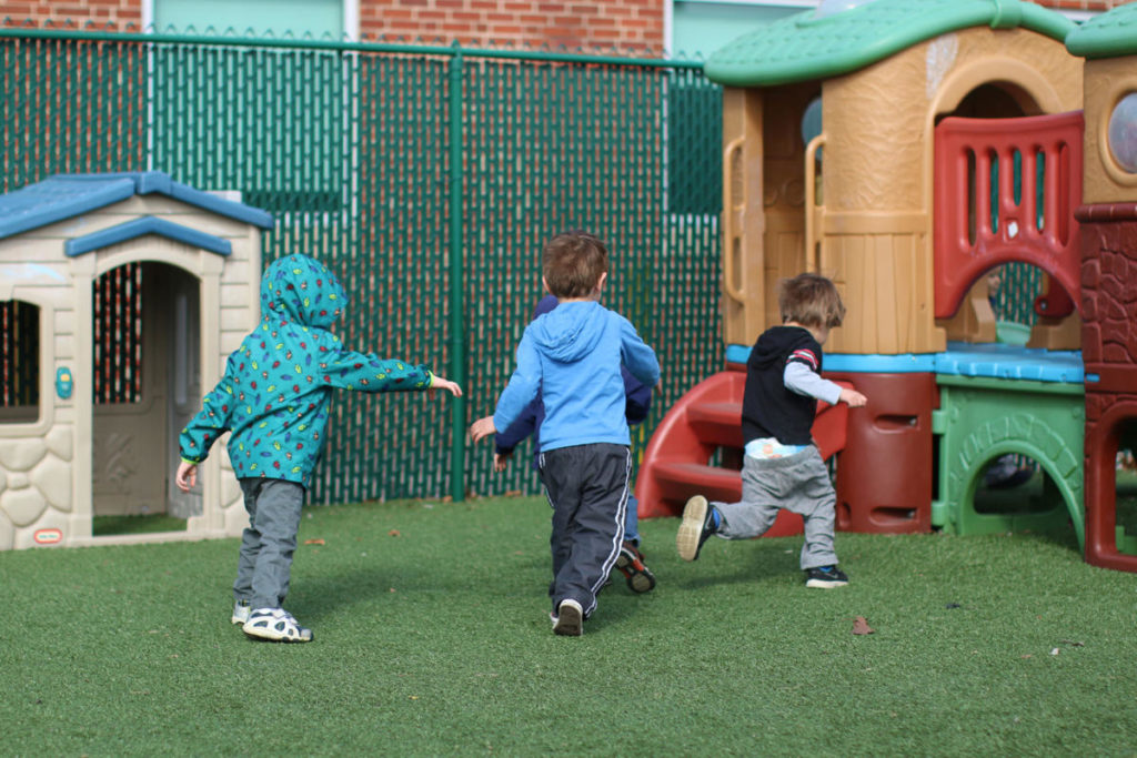 Play And Learning Go Hand In Hand - Preschool & Childcare Serving Columbus, OH