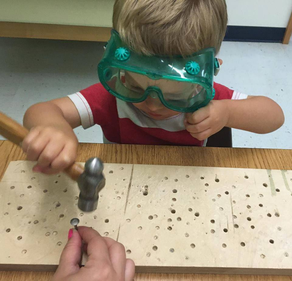 STEAM Activities Are Fun And Hands-On- Pre-K Preschool & Childcare Serving Columbus, OH