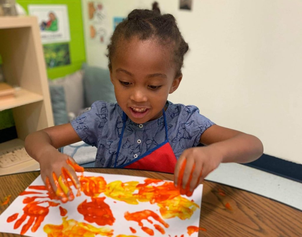 The-Arts-Invite-Creative-Expression-And-Support-Focus-Toddler-Preschool-Childcare-Serving-Columbus-OH