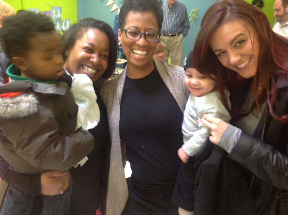 The Driving Force Behind Our Vision Is Our Family - Preschool & Childcare Serving Columbus, OH