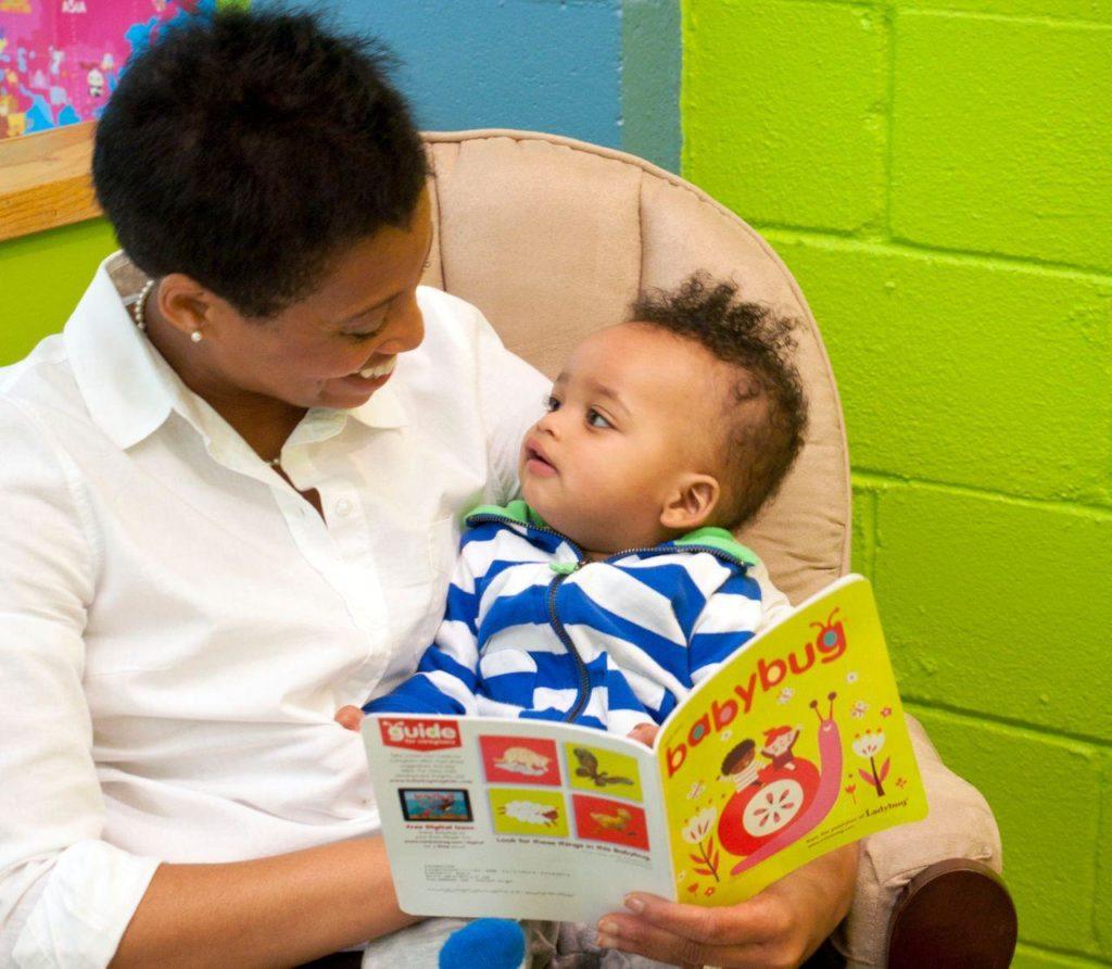 Transparent-Consistent-Communication-Puts-Parents-At-Ease-Infants-Preschool-Childcare-Serving-Columbus-OH