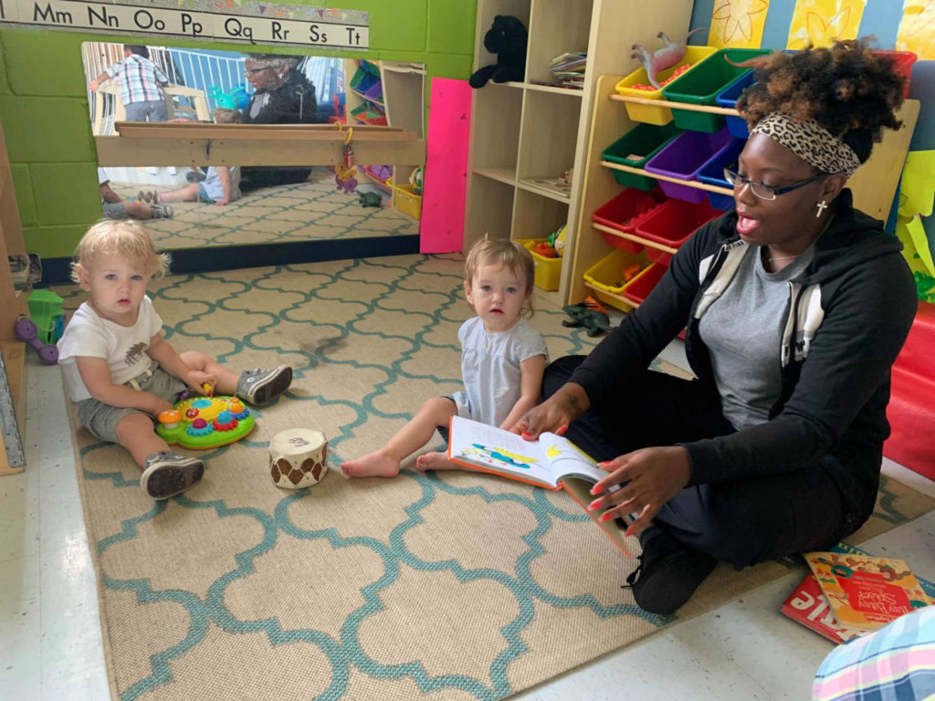 Turn Your Love Of Early Learning Into Opportunity - Preschool & Childcare Serving Columbus, OH