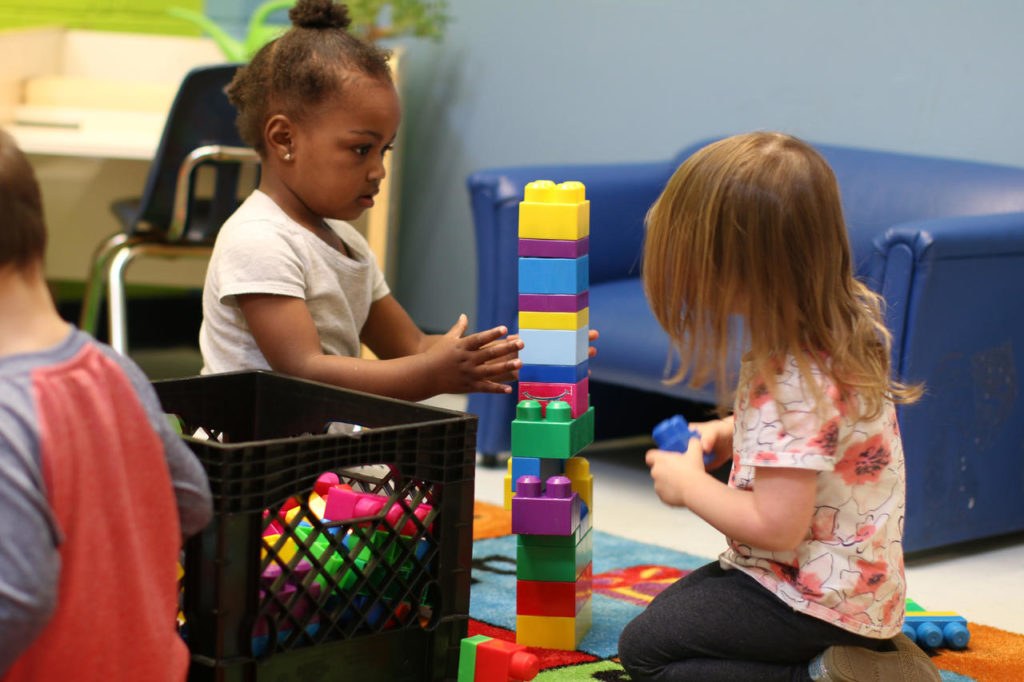 We have a heart for children - Preschool & Childcare Serving Columbus, OH